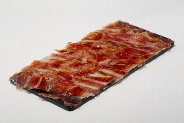 Foto Consejos para disfrutar al máximo de la textura y sabor del jamón ibérico