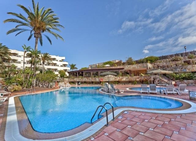 Foto Piscina del hotel Barceló Corralejo Bay situado en Corralejo y solo para adultos