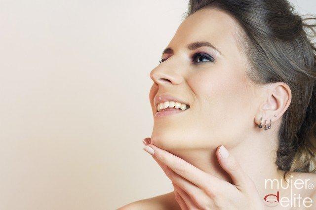 Foto Consejos de belleza para rejuvenecer el cuello