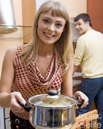 Foto Consejos para cocinar rápido y sano