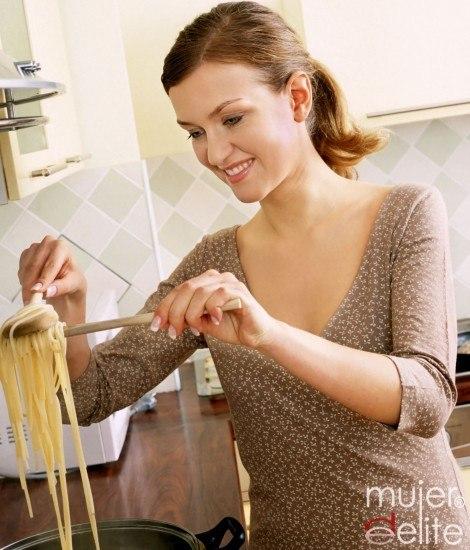Foto Cocinar rápido y sano es posible
