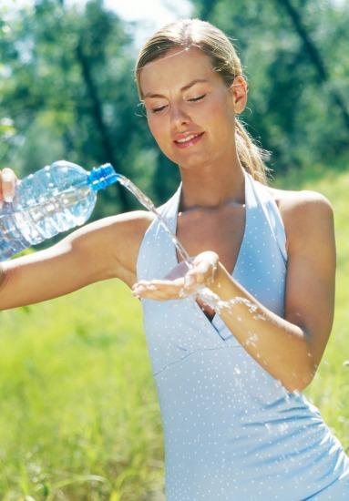 Foto Preguntas y respuestas sobre el consumo de agua