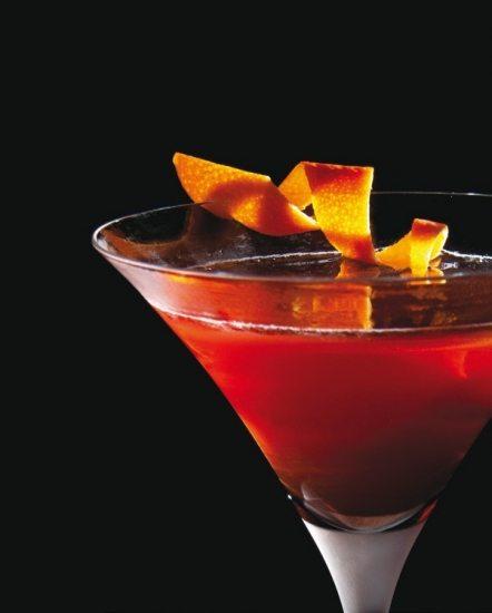 Foto Cóctel Sweet Chase Martini, muy refrescante para el verano