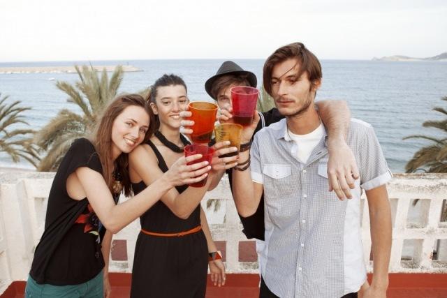 Foto Disfruta de los cócteles más refrescantes este verano