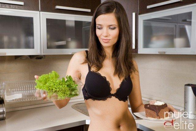 Foto Dieta 5:2, el método rápido de pérdida de peso más de moda