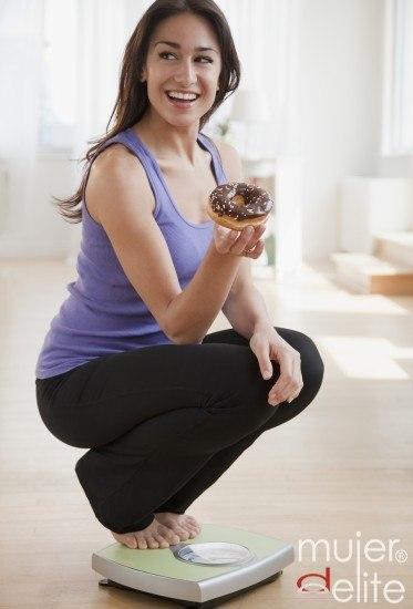 Foto La Dieta 5:2 promete adelgazar comiendo lo que quieras