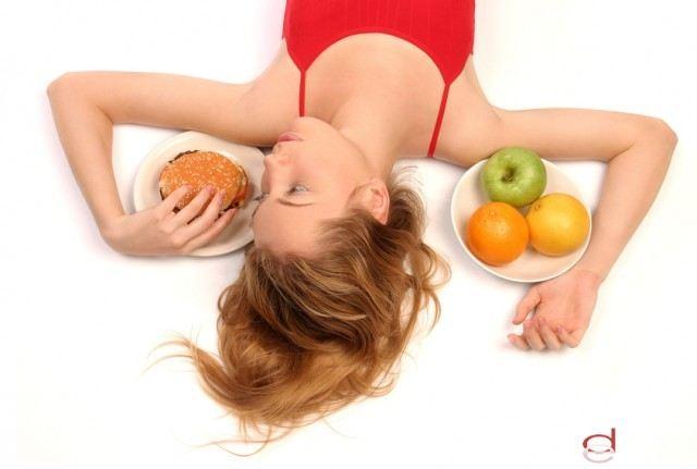 Foto Dieta 5:2, rechazada por la comunidad médica