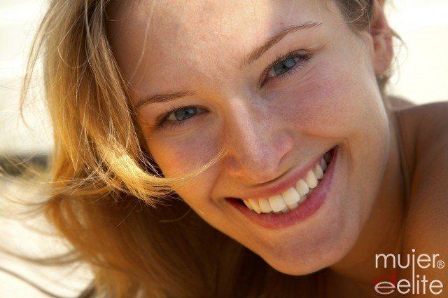 Foto Consigue unos dientes blancos, sanos y bonitos