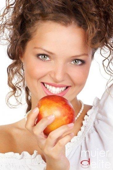 Foto Consejos para una sonrisa blanca y sana