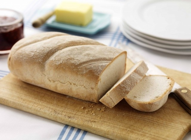 Foto Pan sin gluten