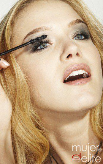 Foto Cómo maquillar las pestañas