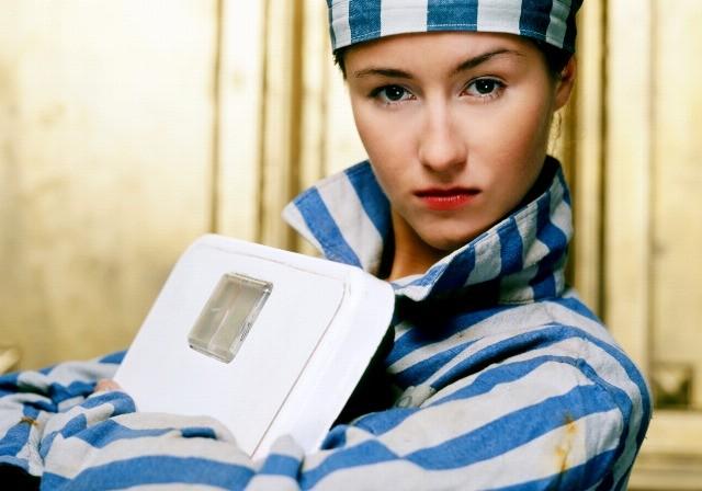 Foto Evita obsesionarte con la báscula si quieres adelgazar
