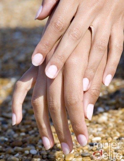 Foto Cómo rejuvenecer tus manos