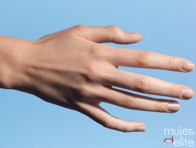 Foto Trucos caseros para unas manos tersas, suaves y jóvenes
