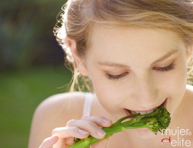 Foto Una dieta basada en frutas, verduras y legumbres, ideal para adelgazar con salud