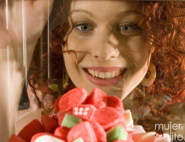 Foto Los dulces, un veneno para el organismo