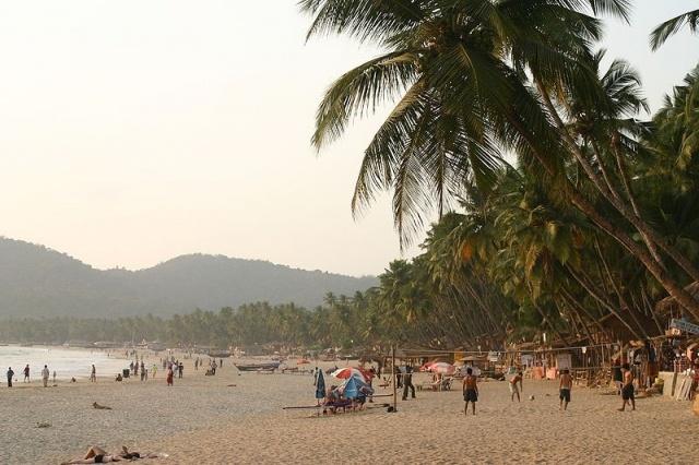 Foto Goa en la India, un escenario natural inigualable para aprender y practicar el inglés