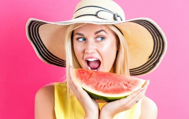 Foto Las cinco claves para no engordar en verano