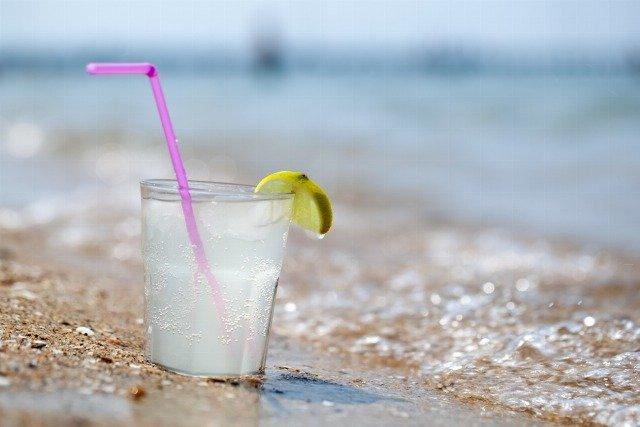 Foto El agua y el ejercicio, los mejores aliados para no engordar en verano