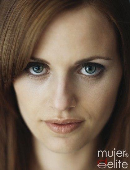 Foto Tener los ojos rojos es un problema habitual aunque solo de forma ocasional