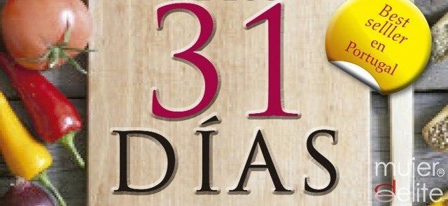 Foto Dieta de los 31 días, el nuevo método de adelgazamiento de la nutricionista Ágata Roquette