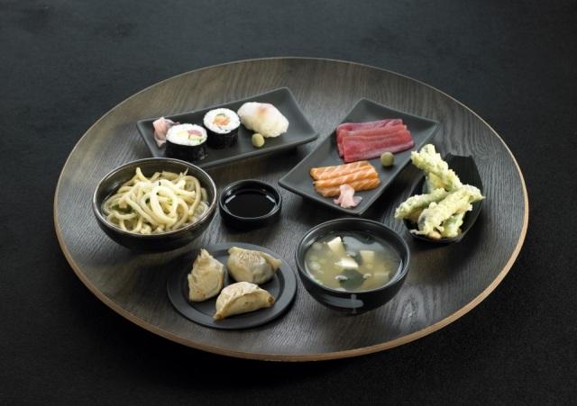 Foto Aprende a preparar un brunch japonés