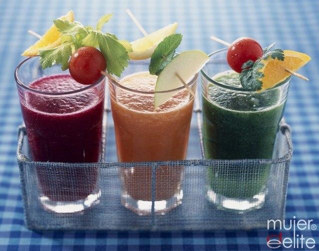 Foto Beneficios y propiedades de los smoothies