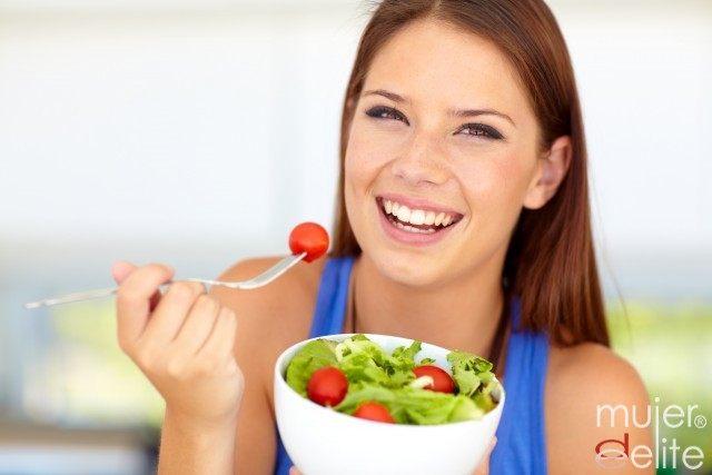 Foto Alimentos de verano para no engordar