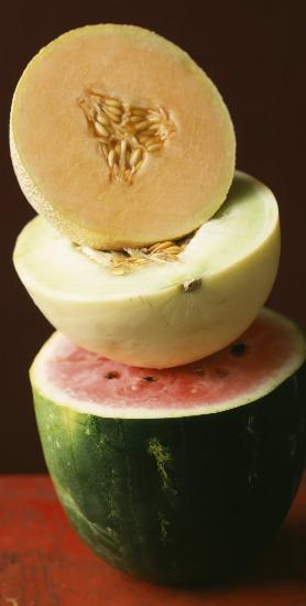 Foto El melón y la sandía, frutas estrella del verano para no engordar