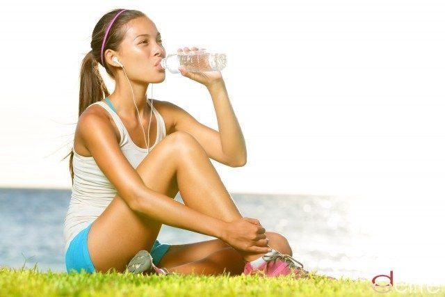 Foto Las frutas de temporada, tus aliadas para mantener la hidratación en verano