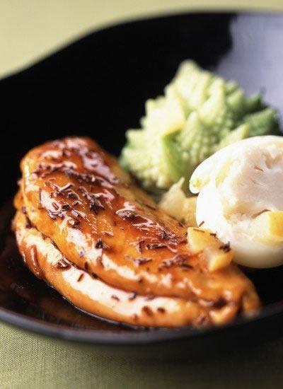 Foto El pavo, la carne más ligera y menos grasa