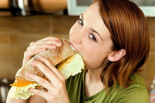 Foto Con la dieta del bocadillo podrás perder hasta 5 kilos en un mes