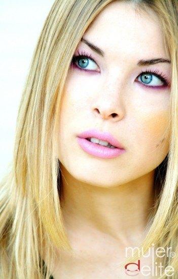 Foto Claves del maquillaje pop style