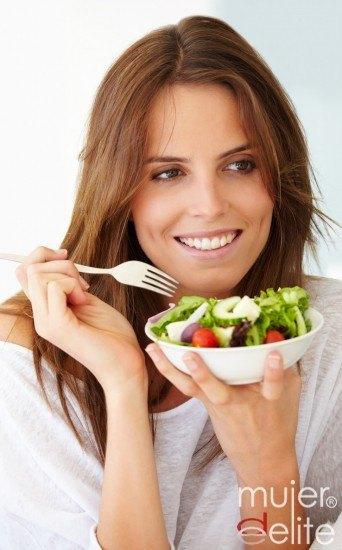 Foto Cómo adelgazar sin dejar de comer lo que te gusta