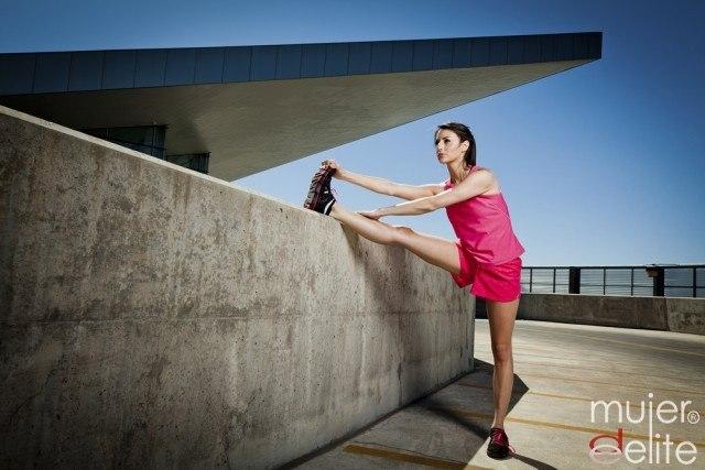 Foto Practicar deporte a primera hora, todo beneficios