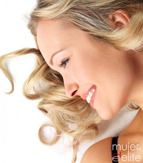 Foto Trucos para realzar el brillo y reflejos de cabellos rubios y castaños claros