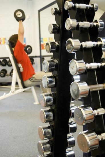 Foto Qué tener en cuenta al elegir gimnasio