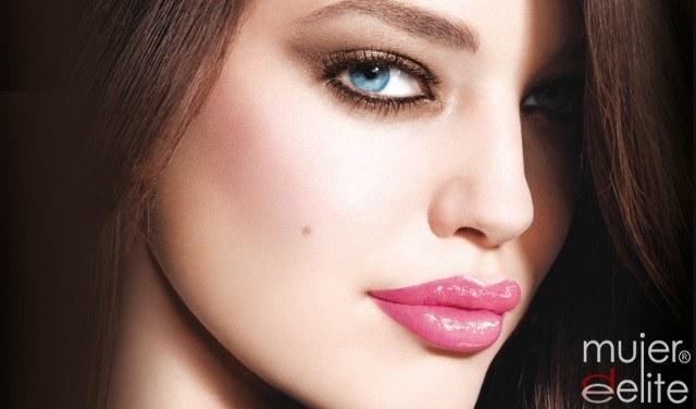 Foto ¿Cómo maquillar los labios gruesos