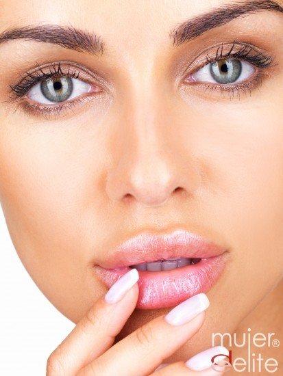 Foto Cómo cuidar y maquillar los labios gruesos