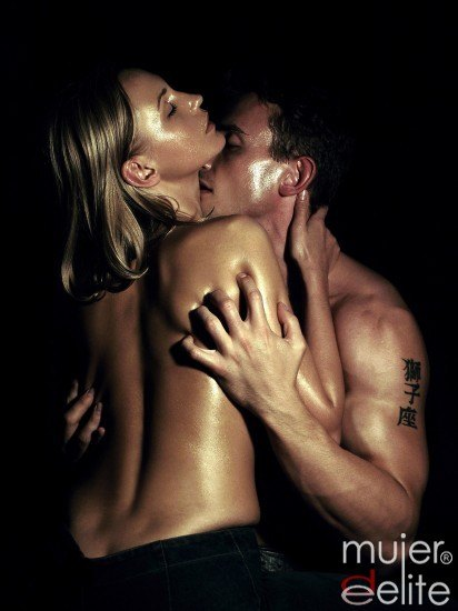 Foto Pautas excitantes para hacerle el amor a un hombre