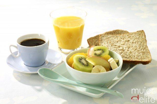 Foto Desayuno cardiosaludable