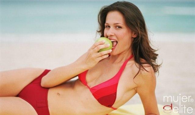 Foto Incrementa el consumo de fibra para evitar engordar y mantener tu corazón en forma en verano