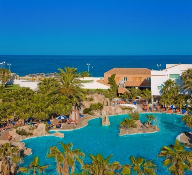 Foto El Playa Club Hotel es el mejor hotel nudista de España
