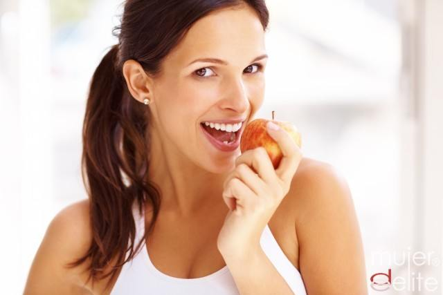 Foto Alimentos frescos y naturales, claves en la dieta veraniega para no engordar