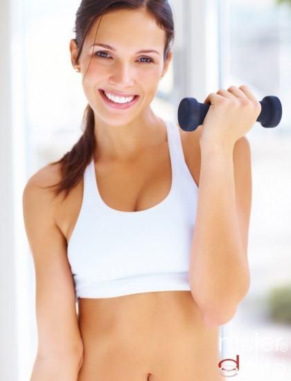 Foto Consejos para mantenerse en forma en verano