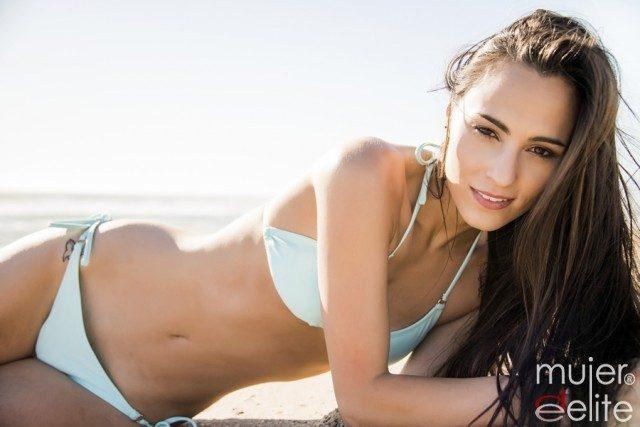 Foto Consejos para lucir un pelo diez en la playa