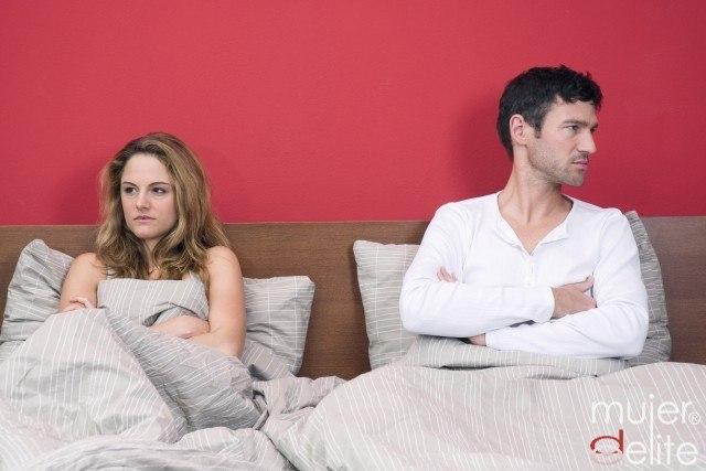 Foto El estrés afecta negativamente a las relaciones de pareja