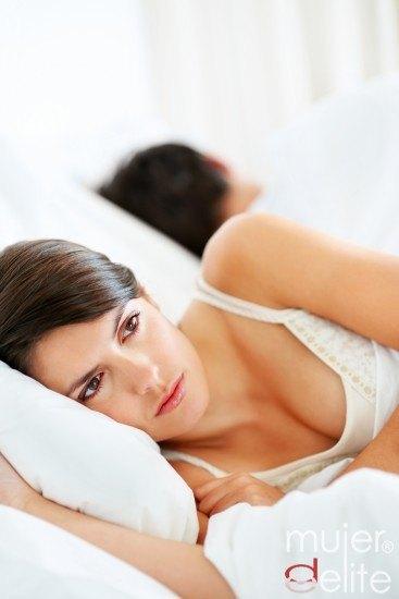 Foto El estrés afecta tanto a la salud física como a la salud de la pareja