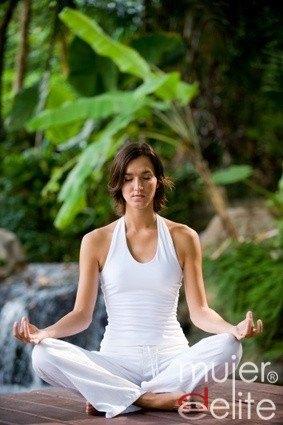 Foto Practica Yoga para mejorar la respiración