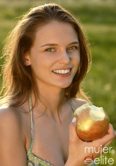 Foto Olvídate del mal aliento con los alimentos que ayudan a combatirlo